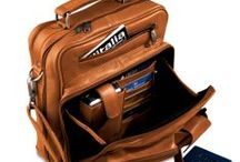 Travel Baskets / When we travel, we put our things and clothes into the bags, coffers, baskets.  / by Avigator