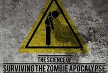 Zombies! / by City of Bellevue OEM