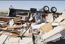 Disasters Worldwide / by City of Bellevue OEM