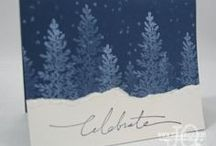 Christmas cards and tags / by Sonia Duxbury