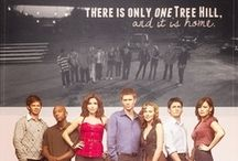 One Tree Hill <3 / One of many of my favorite shows!! OTH ROCKS!!!!  / by Kay Starre