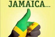 My Beautiful Jamaica / by Lois O