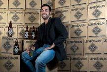 Press / Leprechaun Cider in the news / by Leprechaun Cider Company