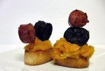 cocina española casera y algo más... / by susana moreno cugat