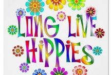 ☼ Hippie Love ☼ / by Denise Alice