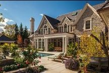 My Dream Home & More / by Diana Smith