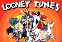 Looney Toons / Looney Toons / by Favio Meza