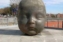 Sculptures / by Carmen Amilivia