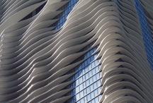 Contemporary architecture / by Carmen Amilivia