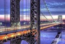 NYC in color / by Carmen Amilivia