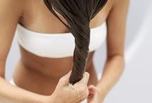 Beauty: Hair / by Kristyn Yates