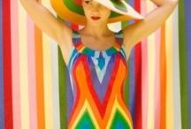Lulu loves stripes / by Lulu Bliss {Dolin}