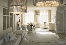INTERIORS: For the Home / by Sara Cosgrove