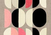 Lulu loves fabric / by Lulu Bliss {Dolin}