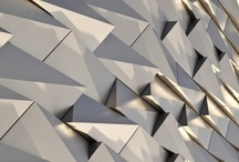 INTERIOR ARCHITECTURE: Finishes, Textures & Interesting Surfaces / by Sara Cosgrove