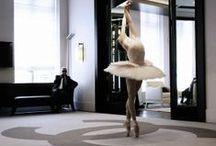 I need to Dance / by Chloe Handbag Addict