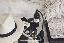 INTERIORS: Styling & Composition Ideas / by Sara Cosgrove