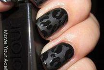 Nails / by Maggie Braden