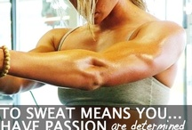 Studio V Fitness Inspiration / by Studio V Pilates & Fitness