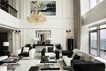 INTERIORS: Receptions both Formal & Relaxed / by Sara Cosgrove