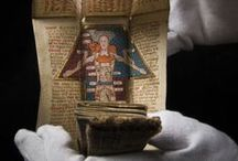 Book treasuries from the past / by Pauline Paulette
