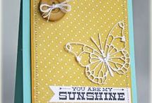 Hello/Friendship / Hello/Friendship projects from the i {heart} papers design team and guests. / by i {heart} papers