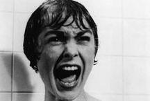 Horror / I'm A Huge Horror Movie Fan! / by Kelly Carpenter