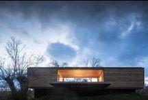 arquitetura / by Virginia Naves