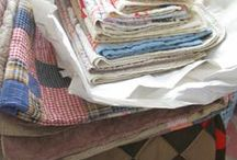 Antique quilts / Antique quilts I love / by Christine Feldstein