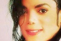 Michael / Michael Jackson the Idol / by Angeles Mensajeros