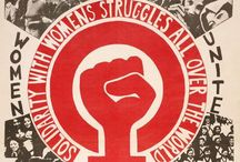 Feminism & Gender / by Vanessa Cuevas