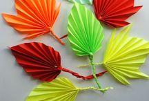 Origami / by Monica Caruso