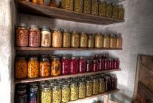 Food Preservation / by Mary Lau