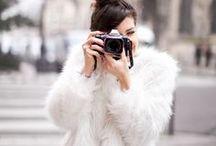Winter White / by Coronet Diamonds