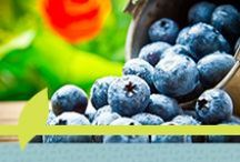 Fruits / Everything fruit related.  Recipes, How-Tos, and Inspiration! / by Blessed Herbs