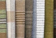 Weaving - inspiration / by Vladka Cepakova