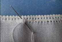 Weaving - How to / by Vladka Cepakova