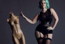 Modeling inspiration / by Bethany Casselman