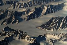 let's visit Greeland / by Kay Foulke