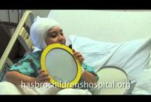 Videos / by Hasbro Children's Hospital