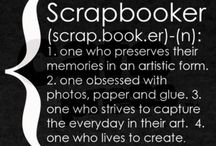 Scrapbook Ideas / by Traci