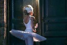 BALLET / by Nancy Scott