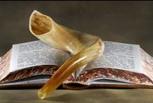 Yom Kippur / Pre Yom Kippur dishes and break fast dishes; also, ideas for children. / by Jewish Federation of Eastern Connecticut
