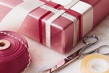 Holidays, Parties, &  Celebrations / Holiday season treats, decorations and ideas. / by Leah Stapleton