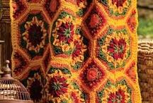 Yarn Crafts / by Sue Kohler