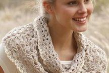 crochet / by Sarita Mendelson