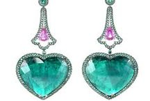 "jewelry i 'LOVE""' / by Donna Malmquist"