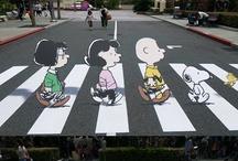 Street ART / by Amal Zarour