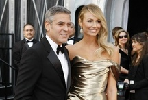 Oscars 2012 / Recap of our favorite looks from the Oscars / by MoviePass
