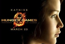 Hunger Games Movie Posters / by MoviePass